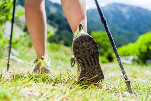 Pensez à faire vos semelles orthopédiques pour vos sports de l'été !